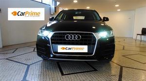 Audi Q3 2.0 TDI Design (150cv) (5p)