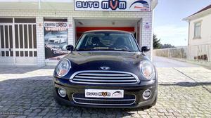 MINI Cooper 1.6 Diesel Davo Junho/10 - à venda - Ligeiros