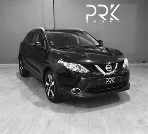 Nissan Qashqai 1.6 Tekna Sport cv, 5P)