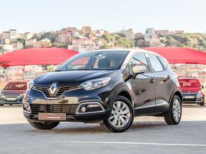 Renault Captur 1.5 dCi Diesel FAP Business Eco2