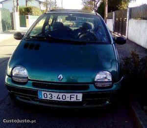 Renault Twingo Twingo Junho/95 - à venda - Ligeiros