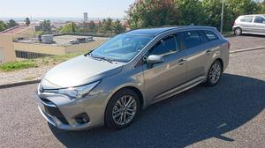 Toyota Avensis SW 1.6 D-4D Luxury+GPS (112cv) (5p)