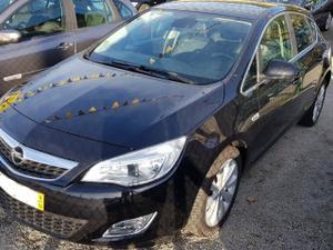 Opel Astra 1.3 CDTI 95cv