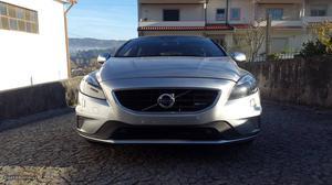 Volvo V40 R Design Janeiro/14 - à venda - Ligeiros