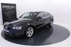 Audi A5 Sportback 2.0 TDi Business Line GPS 150cv