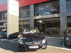 Mercedes-Benz Classe C 200 BlueTEC Exclusive