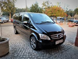 Mercedes-Benz Viano 2.2 CDi Trend Longo 4-Matic (163cv)
