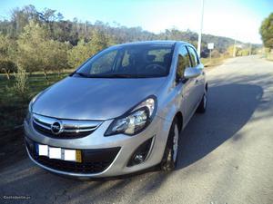 Opel Corsa  cdti eco flex Dezembro/13 - à venda -