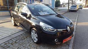 Renault Clio Sport Tourer Junho/14 - à venda - Ligeiros