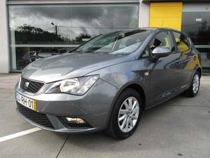 Seat Ibiza 1.4 TDI Reference Plus