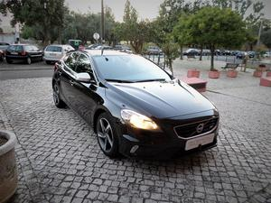 Volvo V D2 Eco R-Design (115cv) (5p)