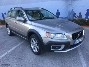 Volvo XC 70 D5 Cr. Country 185cv Novembro/07 - à venda -