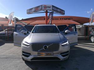 Volvo XC D4 INSCRIPTION GEARTRONIC