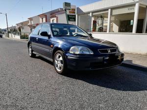 Honda Civic 14 si Dezembro/98 - à venda - Ligeiros