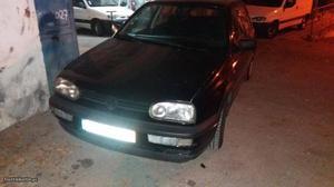 VW Golf 1.9 gt tdi 90cv Junho/94 - à venda - Ligeiros