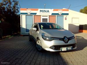 Renault Clio dCi Abril/15 - à venda - Ligeiros Passageiros,