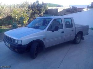 Opel Campo pick-up Abril/92 - à venda - Comerciais / Van,