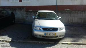 Audi A3 sport 19 tdi 110 cv Janeiro/00 - à venda - Ligeiros