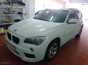 BMW X1 SDRIVE 18D Novembro/11 - à venda - Ligeiros