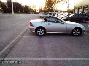 Mercedes-Benz SLK 200 SlK 200 Março/02 - à venda -
