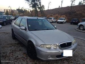 Rover  Janeiro/01 - à venda - Ligeiros Passageiros,