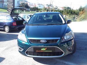 Ford Focus Station 1.6 TDCi Titanium (109cv) (5p)