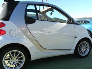 Smart Fortwo 1.0 Cabrio Passion