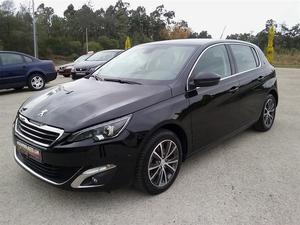 Peugeot  e-HDI. Allure 120cv