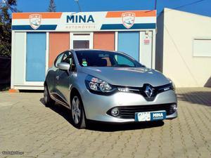 Renault Clio Confort dCi Abril/15 - à venda - Ligeiros