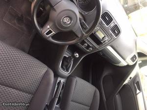VW Golf 1.6 Tdi Confortline Novembro/10 - à venda -