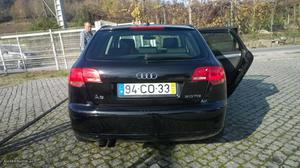 Audi A3 sportback tdi Dezembro/05 - à venda - Ligeiros