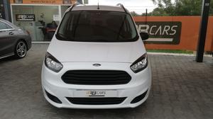 Ford Tourneo Courier 1.5 TDCi Ambiente (75cv) (5p)