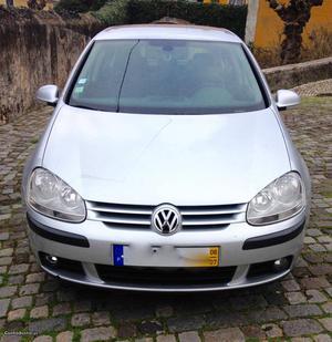 VW Golf 1.4 TSI CONFORTLINE Julho/06 - à venda - Ligeiros