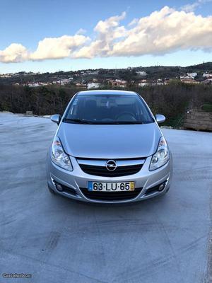 Opel Corsa CDTI Junho/10 - à venda - Ligeiros Passageiros,
