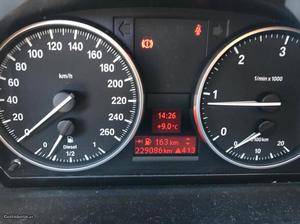 BMW 318 E91 LCI Janeiro/09 - à venda - Ligeiros