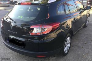 Renault Mégane dci Fevereiro/15 - à venda - Ligeiros