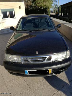 Saab 93 Sport Março/99 - à venda - Ligeiros Passageiros,
