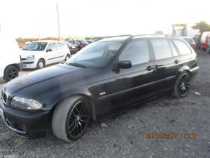 BMW  D Dezembro/99 - à venda - Ligeiros Passageiros,