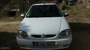 Citroën Saxo citroen saxo Novembro/00 - à venda -