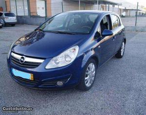 Opel Corsa 13-cdti-ecoflex-09 Maio/02 - à venda - Ligeiros