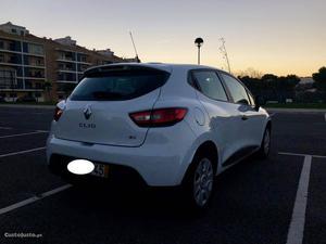 Renault Clio 1.5 DCi Março/14 - à venda - Ligeiros