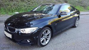 BMW 420 Coupé Sport Line Junho/14 - à venda -
