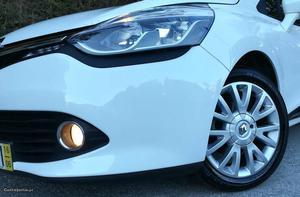 Renault Clio 1.5 DCI 90 CV GPS C/Novo  Junho/16 - à