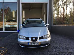 Seat Ibiza TDI Sport Fevereiro/03 - à venda - Comerciais /