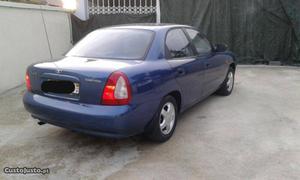 Daewoo Nubira v gás Janeiro/98 - à venda - Ligeiros