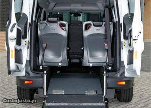 Ford Conect cadeira rodas Janeiro/17 - à venda - Ligeiros