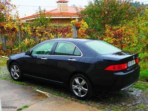 Honda Accord EXECUTIVE Maio/04 - à venda - Ligeiros