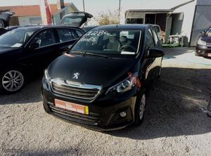 Peugeot  VTi Active Junho/16 - à venda - Ligeiros