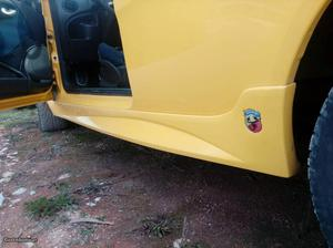 Fiat Punto HGT Rally Janeiro/03 - à venda - Ligeiros