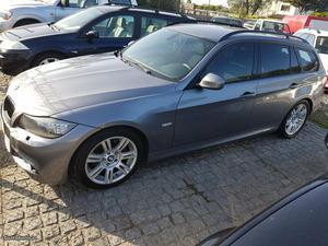 BMW 318 Pack M Fevereiro/10 - à venda - Ligeiros